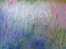 Autumn Grasses, Scampston