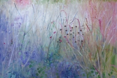 Autumn Grasses, Scampston