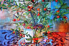 Winter Cherry